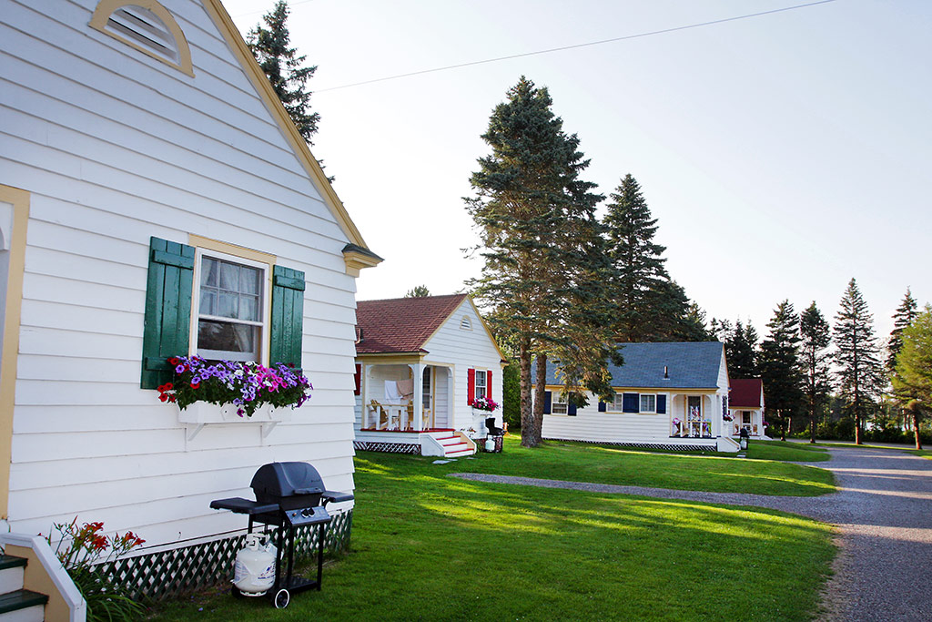 Gallery - Green Gables Cottages